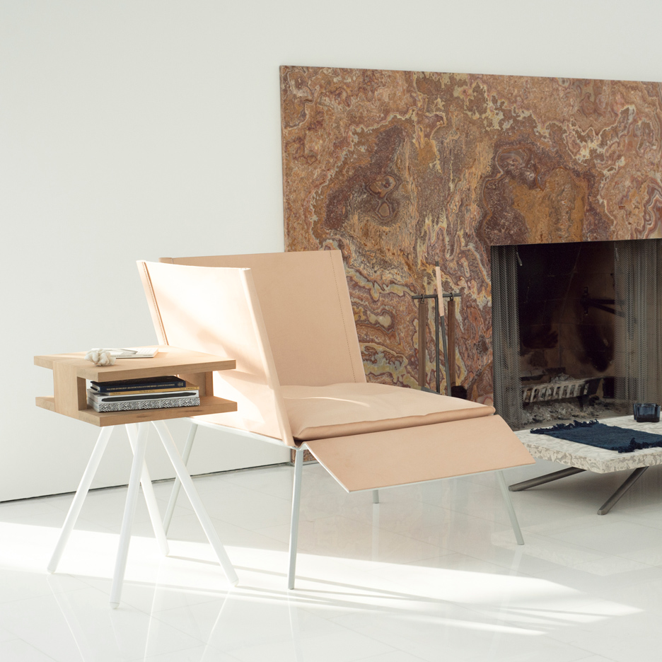 Leather Sectionals For Sale Thom Fougere Creates Furniture Collection To Reflect Canada 39 S