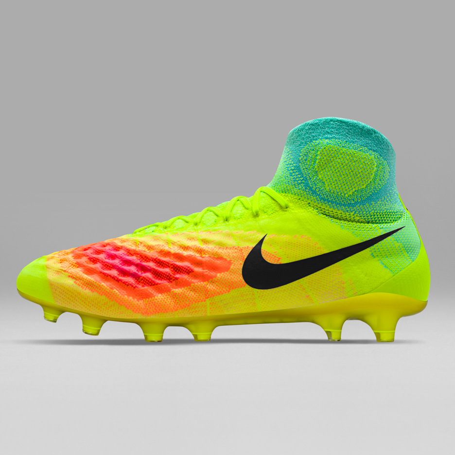Leather Sectionals For Sale Nike S Magista 2 Football Boots Perform As An Quot Organic Extension Of